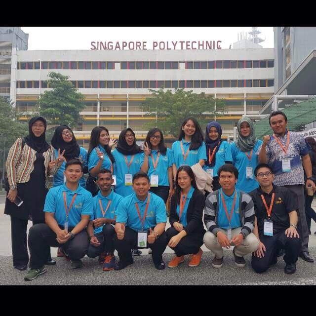indonesian delegates YMAC