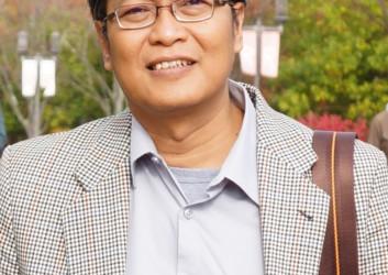 Tony K. Hariadi