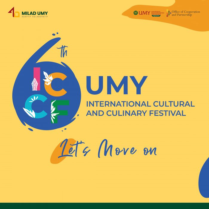 UMY 6th International Cultural and Culinary Festival